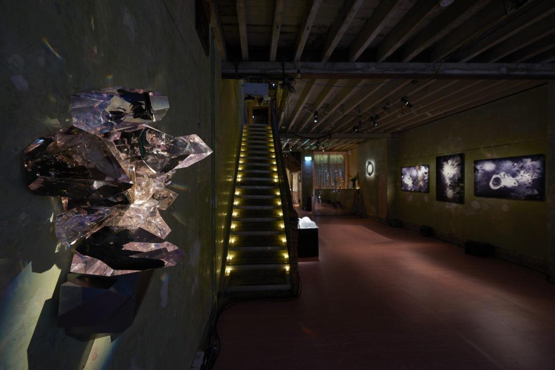 Gold-Smidt Assembly SØLV exhibition